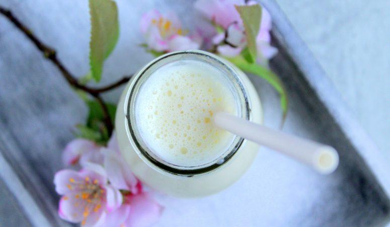 Joghurtdrink – Trinkjoghurt