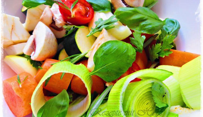 Gemüsepaste ♡