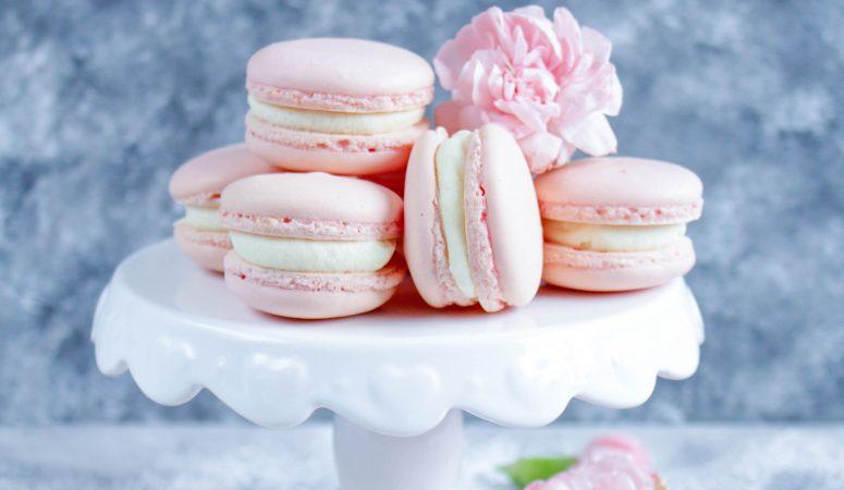 Macarons | Macaroons