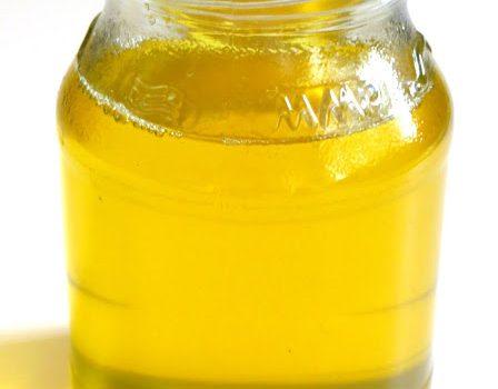 Golden Ghee ♡ Butterschmalz