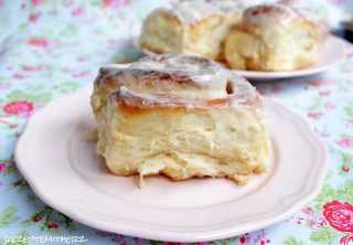 Amerikanische Cinnamon Rolls | the Best !
