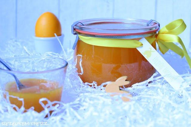 Oster – Samt – Marmelade