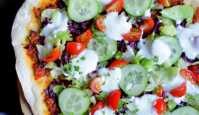 Lahmacun | türkische Pizza