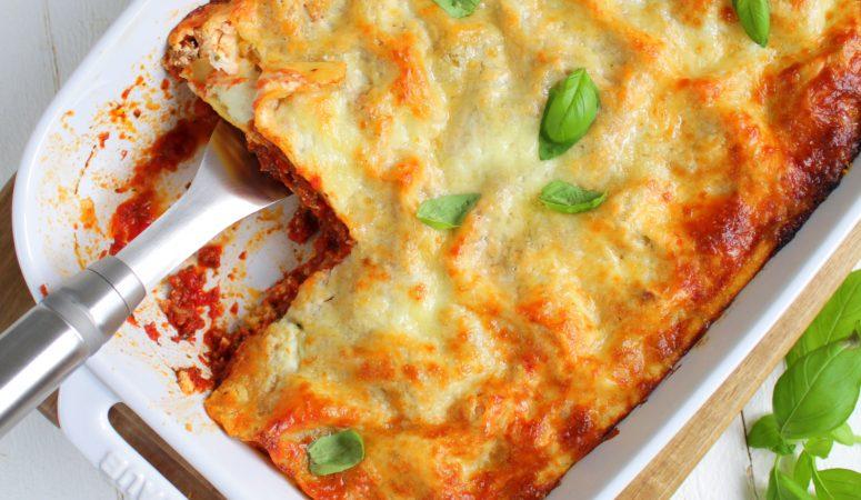 Lasagne | auf meine Art