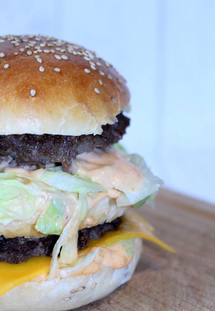 hamburger sauce selber machen thermomix