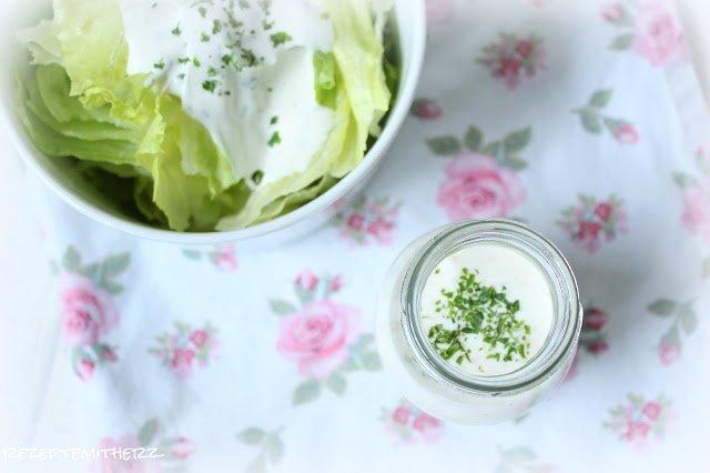 salatsoßen rezepte thermomix
