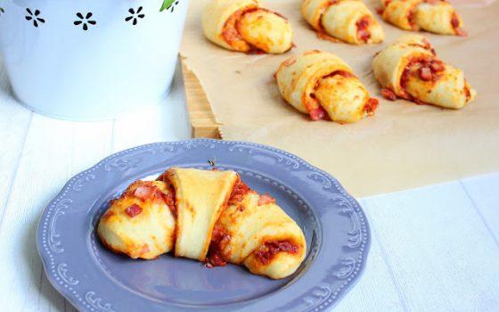Pizza Rolls ♡