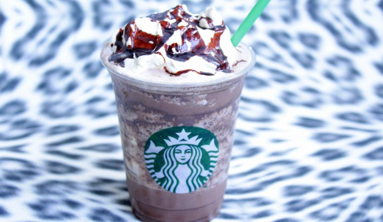 Double Chocolate Chip Crème Frappuccino | Starbucks® Copycat