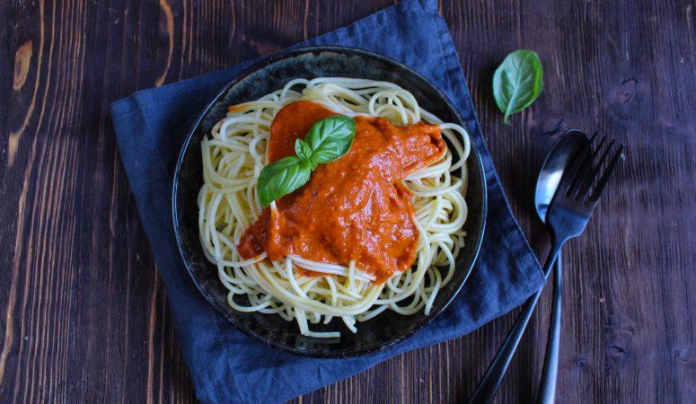 Weltbeste Tomatensauce