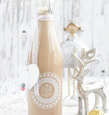 Ferrero Rocher® Likör
