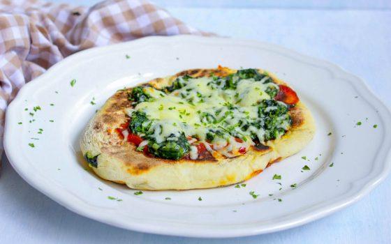 Pizza Lángos | Langosch