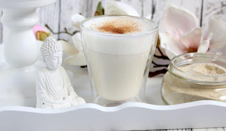 Chai Gewürzmischung und Chai Latte