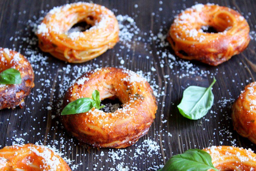 donuts backen im backofen