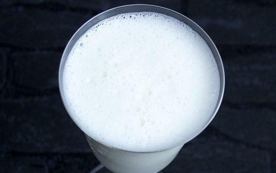 Snow White Cocktail
