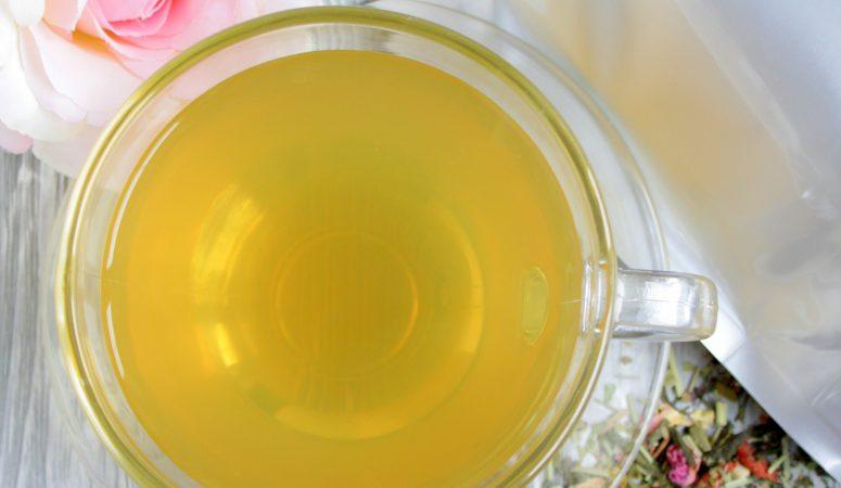 Unser Bio-Detox Tee-Fastentee