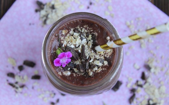 Coffee Smoothie – Kaffee Smoothie