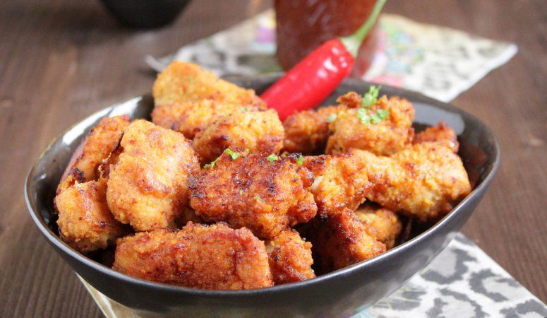 Chili – Chicken – Bites