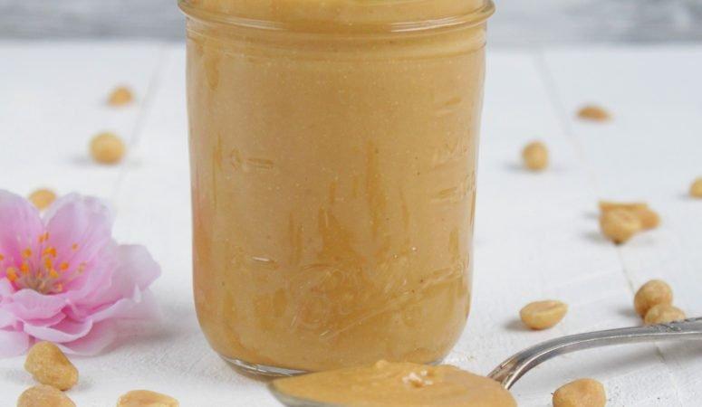 Erdnussbutter|Peanutbutter