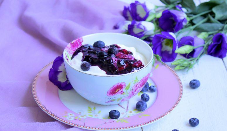 Griechischer Joghurt | einfach selbstgemacht