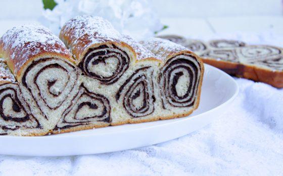 Schokoladen – Nuss – Brot