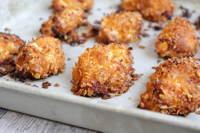 Chicken Nuggets | fix gemacht