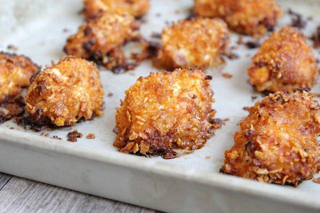 Chicken Nuggets – fix gemacht