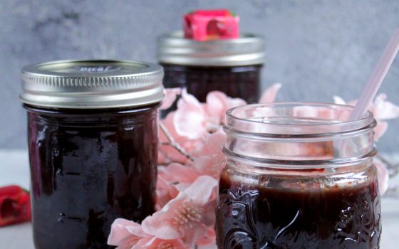 Mon Cheri® Marmelade Sweet Cherry