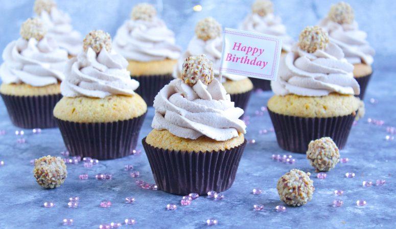 Giotto® Cupcakes