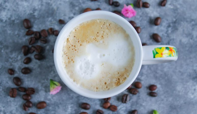 Hawaiian Latte | Honolulu Coffee® | Braunes Gold