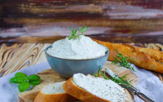 Kräuterfrischkäse à la Bresso®
