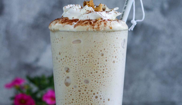 Cremoso | Eiskalter Kaffeeschaum