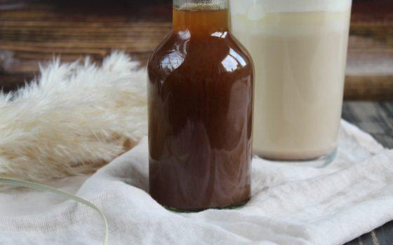 Chestnut Sirup | Maroni Sirup