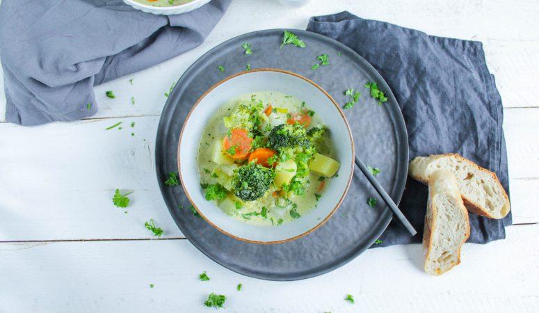 Seelenwärmer | Gemüseeintopf