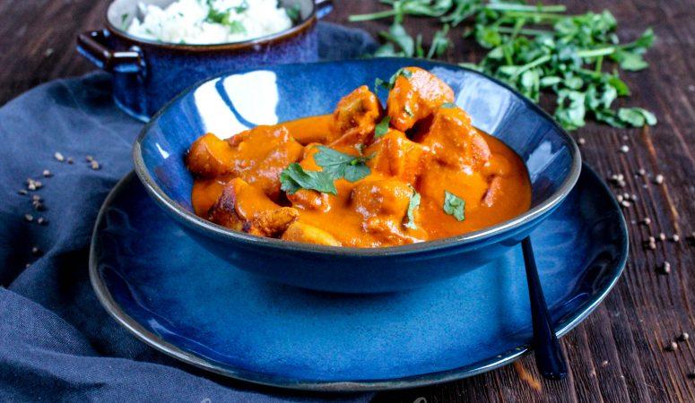 Chicken Curry   Chicken Tikka Masala