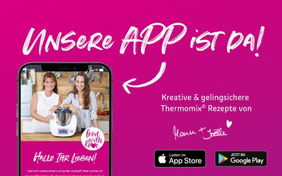 Unsere App ist da!