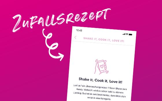 Neues Feature, Kategorie und Verbesserungen in unserer App
