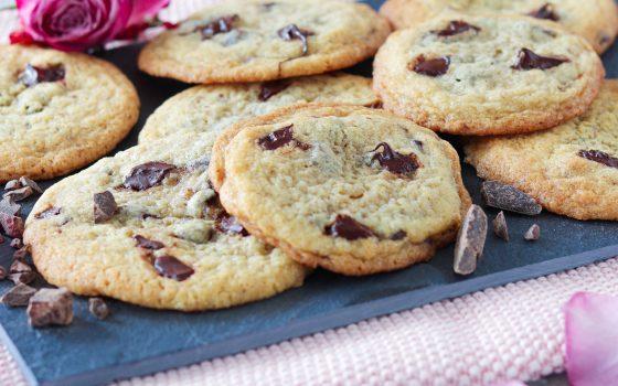 Chocolate Chip Cookies a la Subway®