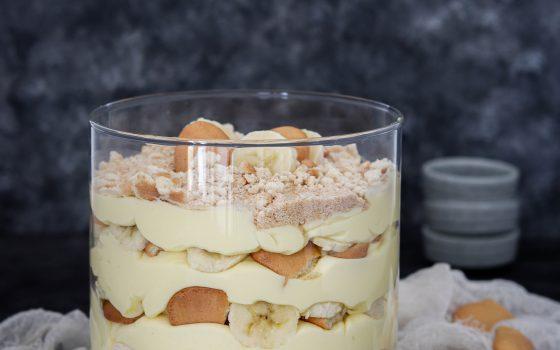 Banana Pudding a la Magnolia Bakery® | Bananenpudding