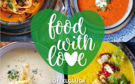 33 Lieblings-Suppen | Löffelglück-                          Unser neues Pocket