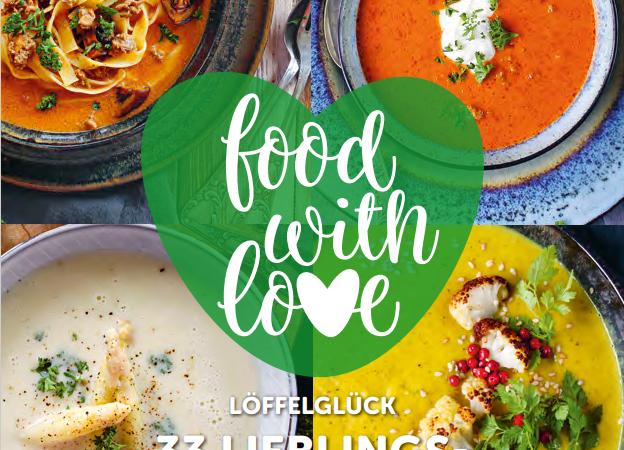 33 Lieblings-Suppen   Löffelglück-                          Unser neues Pocket